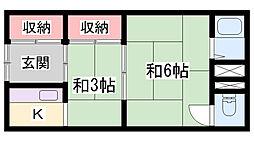 姫路駅 2.5万円