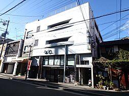 シェモワキタガワ[208号室]の外観