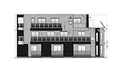 仮)大森東3丁目PJ bt[202kk号室]の外観