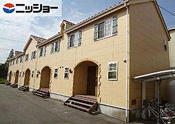 [タウンハウス] 愛知県一宮市奥町字宮東 の賃貸【/】の外観