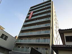 HERITAGE高井田[7階]の外観
