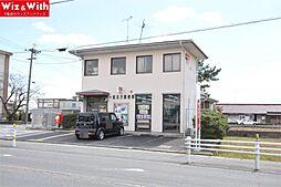 一宮北方郵便局(1440m)