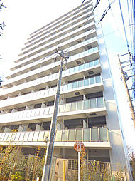 N-stage 西川口[4階]の外観