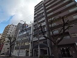 ヒューネット神戸元町通[3階]の外観