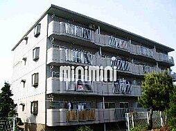 ルミエール平川地[1階]の外観