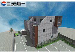 THE ONE 東山元町[3階]の外観