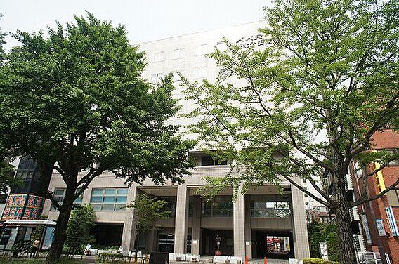 東北公済病院 ...