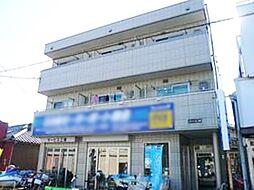 ストリーム片瀬[3階]の外観