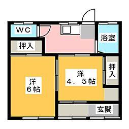 掛川駅 3.7万円