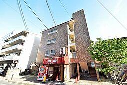 橋本マンション[305号室]の外観