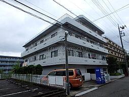 ロイヤルヒル富士見が丘[3階]の外観