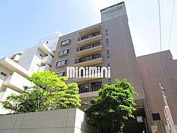 アパルトメント栄5[7階]の外観