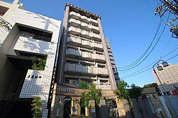 セレス大須[6階]の外観