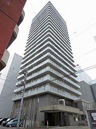 ジュエルタワー[4階]の外観