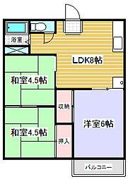 高島駅 4.0万円