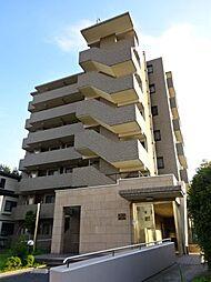 都民住宅グリシーヌ[603号室]の外観