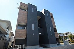 JR鹿児島本線 田代駅 徒歩10分の賃貸アパート