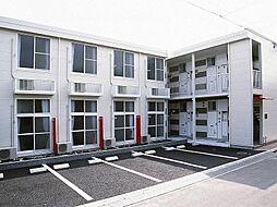 埼玉県さいたま市緑区原山1の賃貸アパートの外観