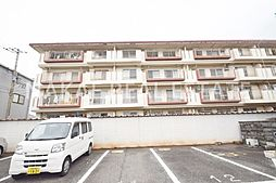 レジェンド金沢[2階]の外観