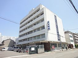 総合病院西京病院まで176m