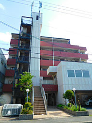 大阪府守口市南寺方東通4丁目の賃貸マンションの外観