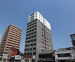 京都府京都市中京区堀川通六角下る壺屋町の賃貸マンションの外観