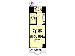 白楽駅 3.8万円
