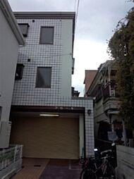 フローネ[3階]の外観