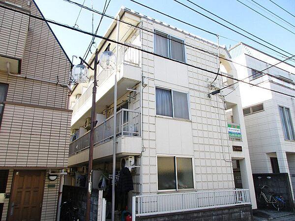 ニューハイムII 3階の賃貸【東京都 / 福生市】