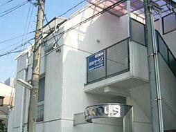ヴィゴーラス武庫之荘[3階]の外観