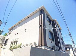ソレイユ藤沢[1階]の外観