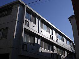 ストレッチ西落合[3階]の外観