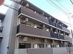 シャルム稲塚[1階]の外観