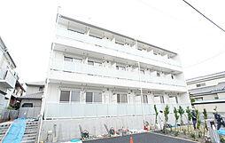 ラヴィータ妙典[3階]の外観