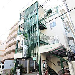 大阪府大阪市旭区中宮3丁目の賃貸マンションの外観