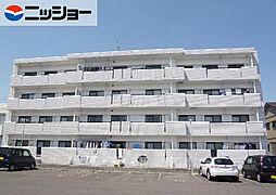 インペリアール[3階]の外観