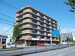 グリーンパークヨシハラ[505号室]の外観