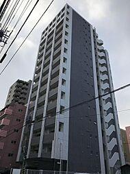 アソシオグロッソ タイムズ・スイート博多[8階]の外観