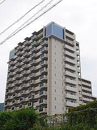 グランドパレスグランディオ高田[14階]の外観