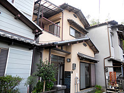 [一戸建] 奈良県奈良市三松4丁目 の賃貸【奈良県 / 奈良市】の外観