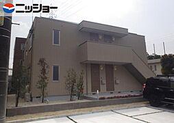 フェリーチェ・M[2階]の外観