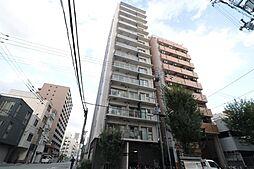 プロシード西長堀[12階]の外観
