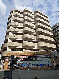 メゾン・フロールIMAKUBO[5階]の外観