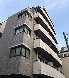 東京メトロ半蔵門線 押上駅 徒歩3分の賃貸マンション