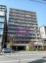 横浜高砂パークハウス[9階]の外観