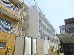 エクセル貴多川第1[201号室]の外観