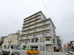ヴィラージュ加美西[5階]の外観