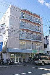 MORE TONDEN[5階]の外観
