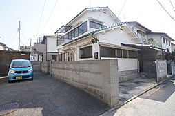 [一戸建] 兵庫県川西市南花屋敷4丁目 の賃貸【/】の外観