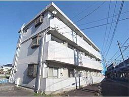 ピュア・ハウス[2階]の外観